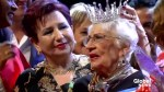 Israel crowns 93-year-old as 'Miss Holocaust Survivor'