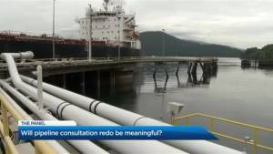 Will a Trans Mountain Pipeline consultation actually be meaningful?