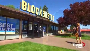 Oregon home to last Blockbuster Video on Earth