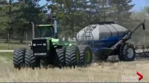Saskatchewan woman concerned about suicide among farmers (03:44)
