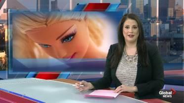 e60b9ae09b6 Winnipeg woman petitions to give Barbie a Cree makeover - Winnipeg ...