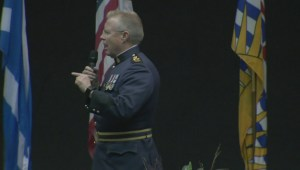 Richmond prepares to honour fallen firefighter