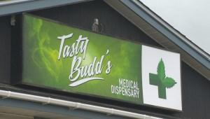 Moncton marijuana dispensaries banding together