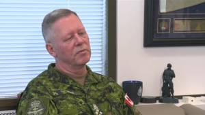 """General Vance on """"severe"""" international consequences if North Korea launched strike"""
