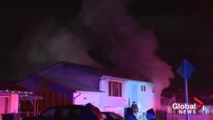 One dead following Kelowna house fire