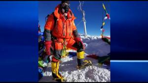 Kingston man becomes first Canadian to climb two Himalayan mountains in 24 hours