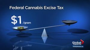 Ottawa cuts deal over marijuana tax revenue
