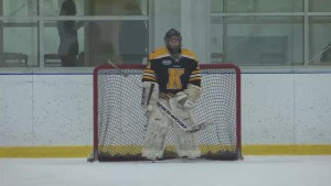 Kingston Ice Wolves aim for top spot in the PWHL