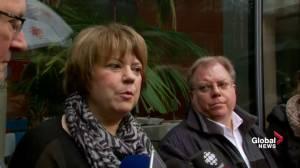 Hélène David fears Concordia incident could inspire more threats