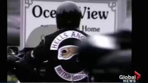 'To Hell and Back': how Joe Calendino was kicked out of the Hells Angels
