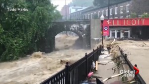 Maryland community heartbroken after second flood in 2 years