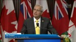 Vic Fedeli rules out run for PC leadership, to focus on 'rot' instead