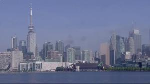 Special weather statement issued as heat wave set to bake Toronto, GTA