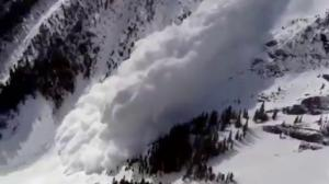 Avalanche warning issued for BC's south eastern interior