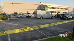 3-year-old boy found dead in parked vehicle in Burlington parking lot