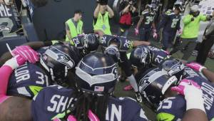 The Red Zone: Post-season Seahawks