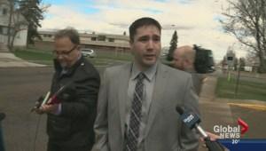 Johnathan Pratt sentenced