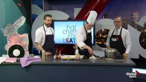 Edmonton Culinary Challenge