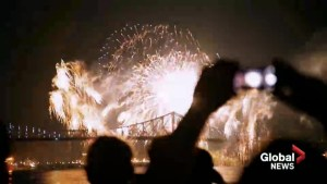 Montreal's 375th anniversary committee defends celebrations