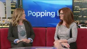 Popping In with Dana Gee