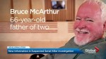 Who is Bruce McArthur?