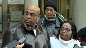 Victim's family says 'too late' for apology after Rohinie Bisesar found not criminally responsible