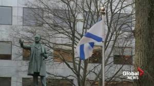 Nova Scotia surplus up slightly despite increased health spending