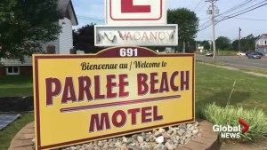 Shediac businesses launch effort to bring tourists back to Parlee Beach
