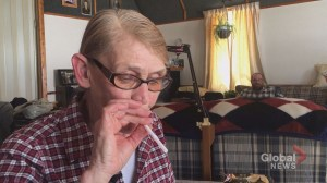 N.B. woman has car impounded after failing breathalyzer due to chronic lung condition