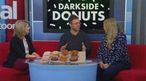 Darkside Donuts in Saskatoon offers new take on old favourite