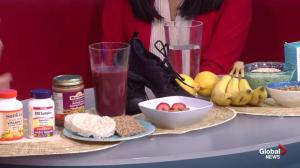 How to start your morning right with naturopathic doctor Joyce Johnson