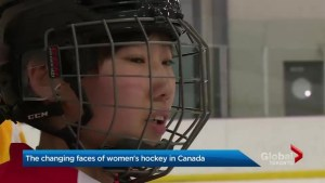 CWHL's Clarkson Cup to have team from outside North American for first time