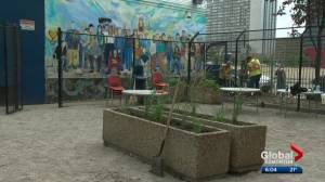Boyle Street Community Services gets facelift care of Ice District
