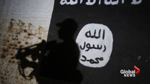 ISIS fighters are coming back to Canada: report