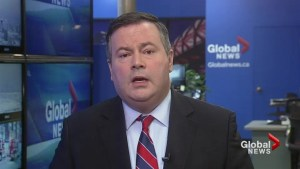 Alberta's Bill 24 not clear and current legislation should remain: Kenney