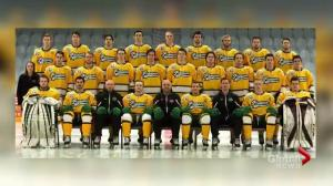 Humboldt Broncos crash victims seek advance of GoFundMe money