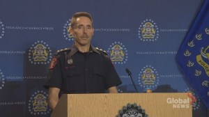 Calgary police make $8M drug bust