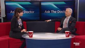 Ask the Doctor: Dealing with seasonal allergies in Edmonton