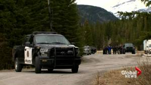 Bodies found in Kananaskis believed to be of missing mother and daughter