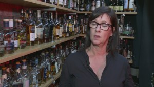 $40,000 in whisky seized from Vancouver restaurant