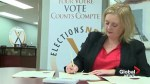 N.B. election campaigns to begin Thursday