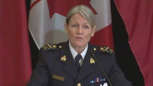 RCMP accept all 64 recommendations from shootings review