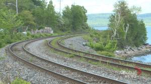 Plans for commuter rail derailed in Halifax