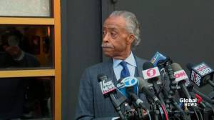 Al Sharpton says whoever is wrong in Smollett case should face maximum penalty