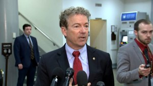 Sen. Rand Paul says its wrong for CIA to draw conclusion in Khashoggi killing without Congress knowing details