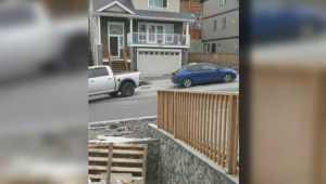 B.C. man executes perfect revenge on rogue motorist who blocked his driveway
