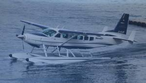 Four people killed in float plane crash off B.C. coast