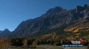 Alberta planning 8 new parks for land protection and recreation