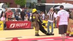 Fredericton Fire hosts Fire Fit Championship
