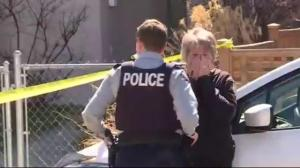 Retired man, 68, charged with killing four people in Penticton, BC